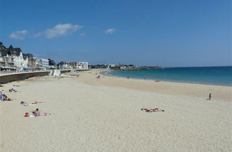 Découverte de Quiberon, week-end et séjour à la mer - Hôtel des ...